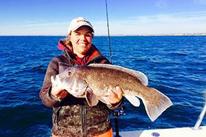 Cape Cod Fish Charter