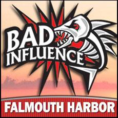 falmouth harbor fishing charter