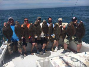 Nantucket Fluke